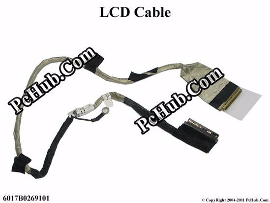 HP ProBook 4430s LCD Cable (14