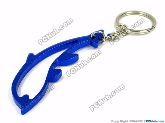 73946- Alloy Steel, Blue