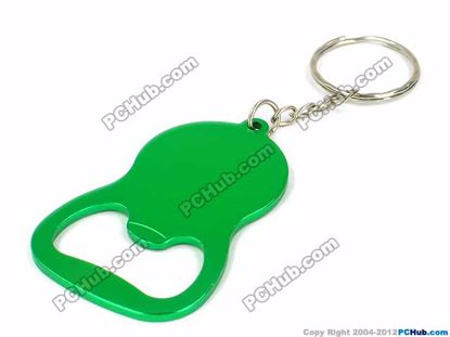 73989- Alloy Steel, Green