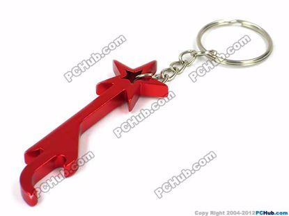74104- Alloy Steel, Red