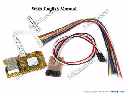 74232- +LPC and Battery Interface Cable