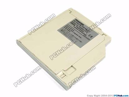 Picture of Toshiba Tecra S1 series HDD Caddy / Adapter Hard Disk Caddy
