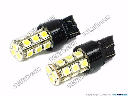 74995- 7443, 18x5050 SMD White LED
