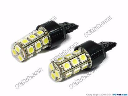 74996- 7440, 18x5050 SMD White LED