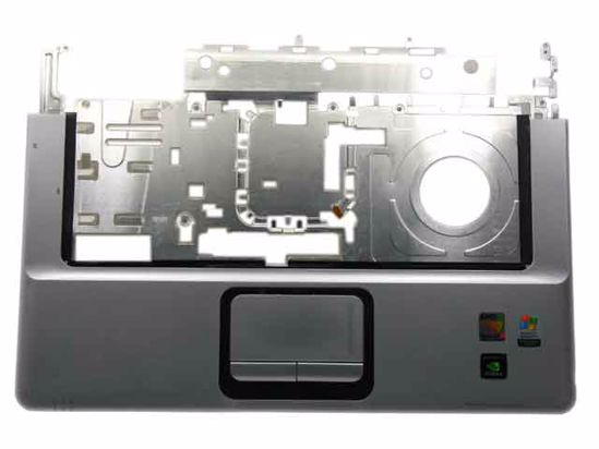 HP Pavilion dv6000 Series Mainboard - Palm Rest 431418-001, With TP
