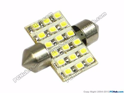 75070- 18x3020 SMD White LED Light