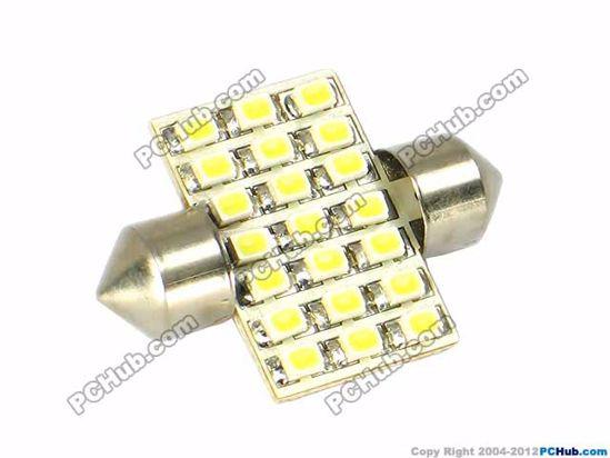 75071- 21x3020 SMD White LED Light