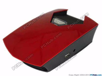 75262- LH-001. Red