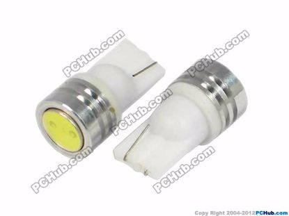 Wedge, 1W White LED