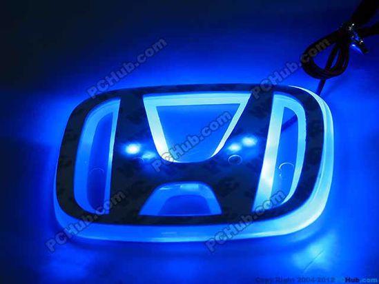 75764- R330, Blue Light