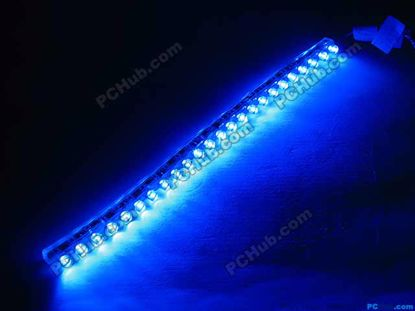 75798- 24 x Blue LED Lights