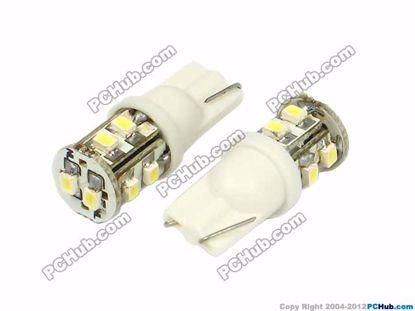 76018- T10. 10 x 3020 SMD LED. White