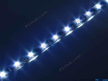 76040- DIY LED Auto Lamp. 24 x 5024 SMD White LED