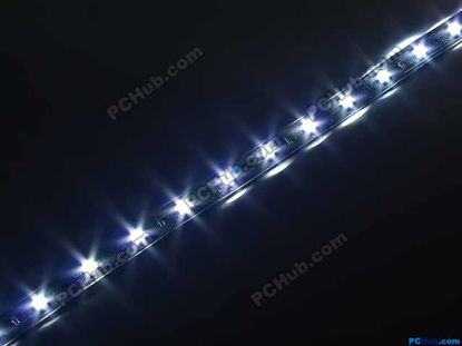 76043- DIY LED Auto Lamp. 15 x 1212 SMD White LED