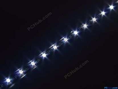 76051- DIY LED Auto Lamp. 30 x 1224 SMD White LED