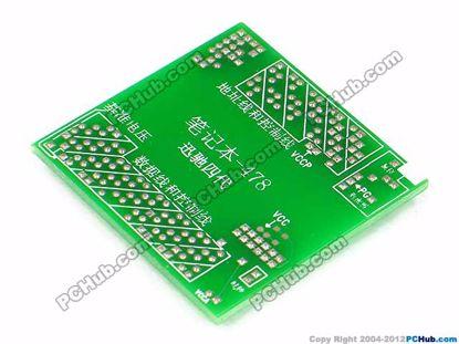 76171- Intel Socket 478