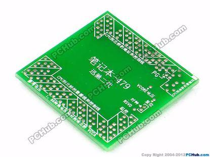 76173- Intel Socket 479
