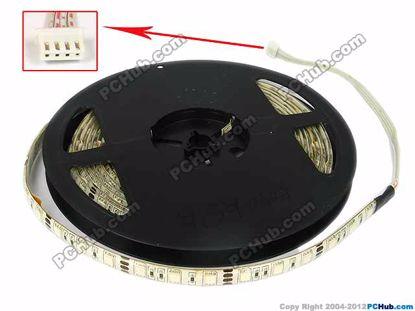 76409- 60 x 5050 SMD LED /Meter. RGB
