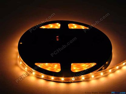 76443- 60 x 3528 SMD LED /Meter. Warm White