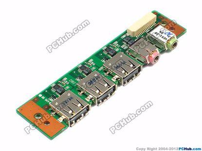 6050A2177201, 6050A2177201-USBB-A01-001