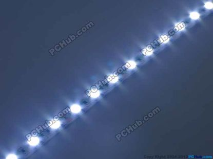 76724- 60 x 5050 SMD LED. Cool White