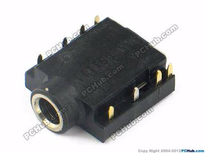 77529- PJ370. Black