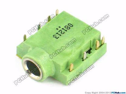 77531- PJ-379. Light green