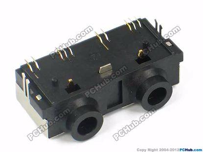 PJ-349. Black