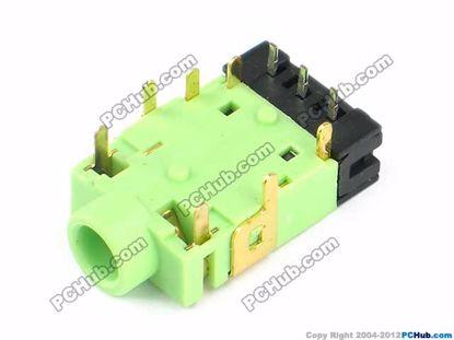 77562- PJ-354. Light green