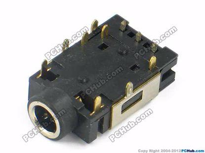 77571- PJ-378. Black