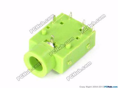 77576- PJ-341. Light green