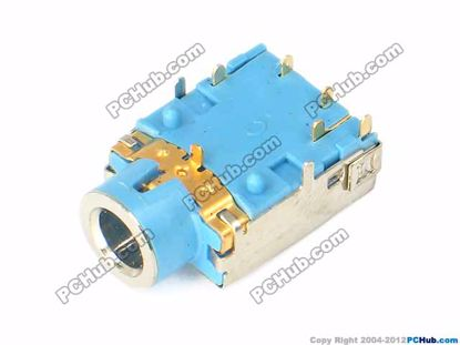 77579- PJ-372. Blue