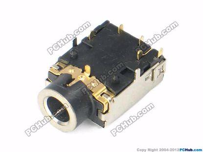 77580- PJ-372. Black