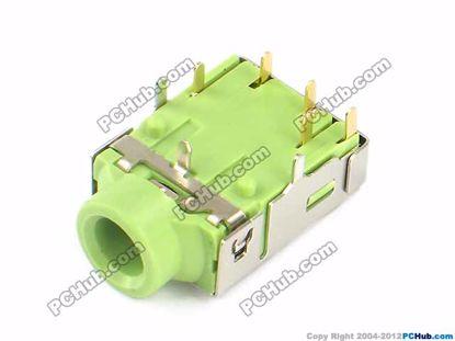 Foxconn, PJ-371, Light green