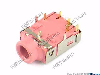 Foxconn, PJ-371, Pink