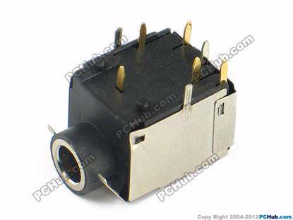 77599- PJ-358. Black