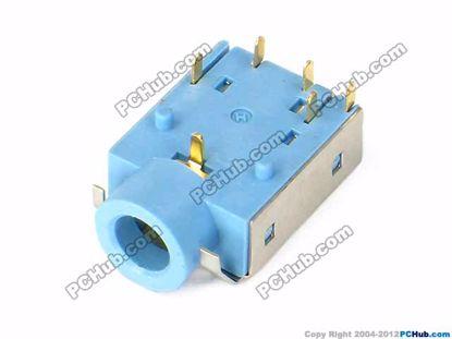 77600- PJ-363. Blue