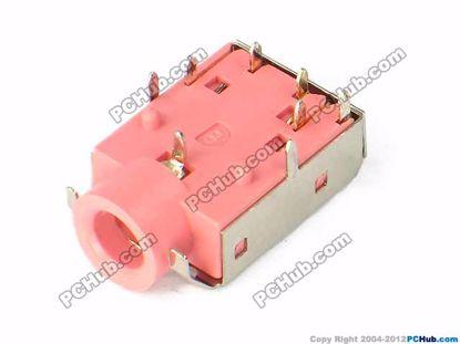 77601- PJ-366. Pink