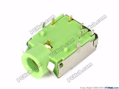 77602- PJ-367. Light green