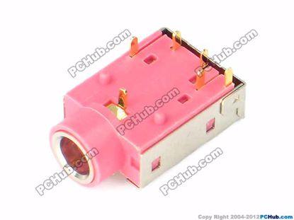 77603- PJ-375. Pink