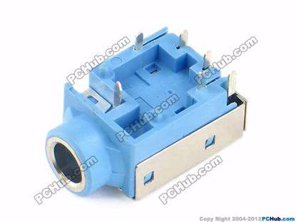 77605- PJ-360. Blue