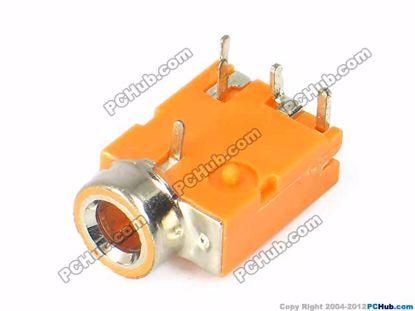 77607- PJ-362. Orange