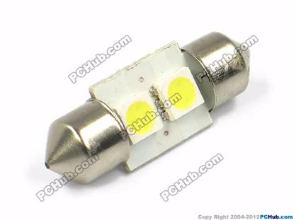 77957- 2x5050 SMD LED. White light