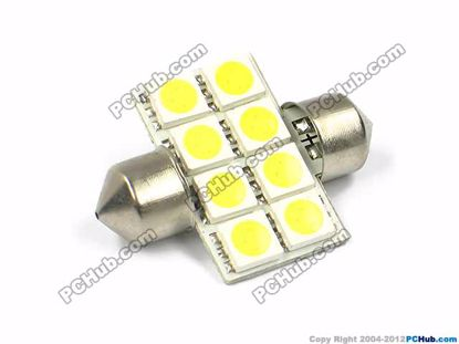 77975- 8x5050 SMD LED. White light