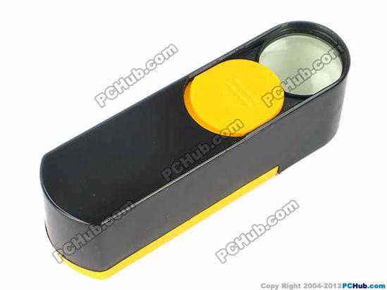 78116- CY-001. Black+Yellow