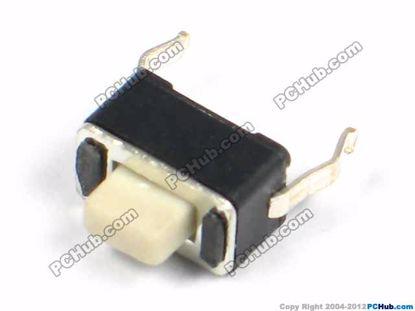 6x3.5x5mm, DIP 2 pin