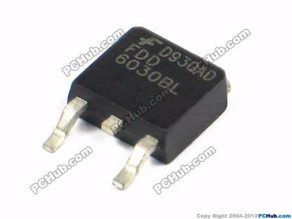 78923- FDD6030BL. 30V. 40A