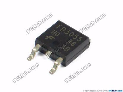 78999- FD3055. 60V. 11A