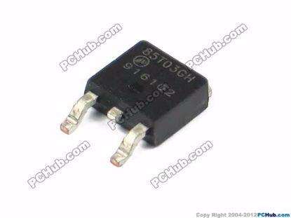 79014- 85T03GH. 85T03. 30V. 75A