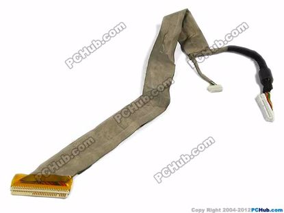 Picture of NEC Common Item (NEC) LCD Cable - Various For use NEC Laptop